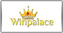 Logo du casino Winpalace